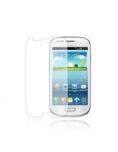 Films de protection x2 pour Samsung Galaxy S3 Mini