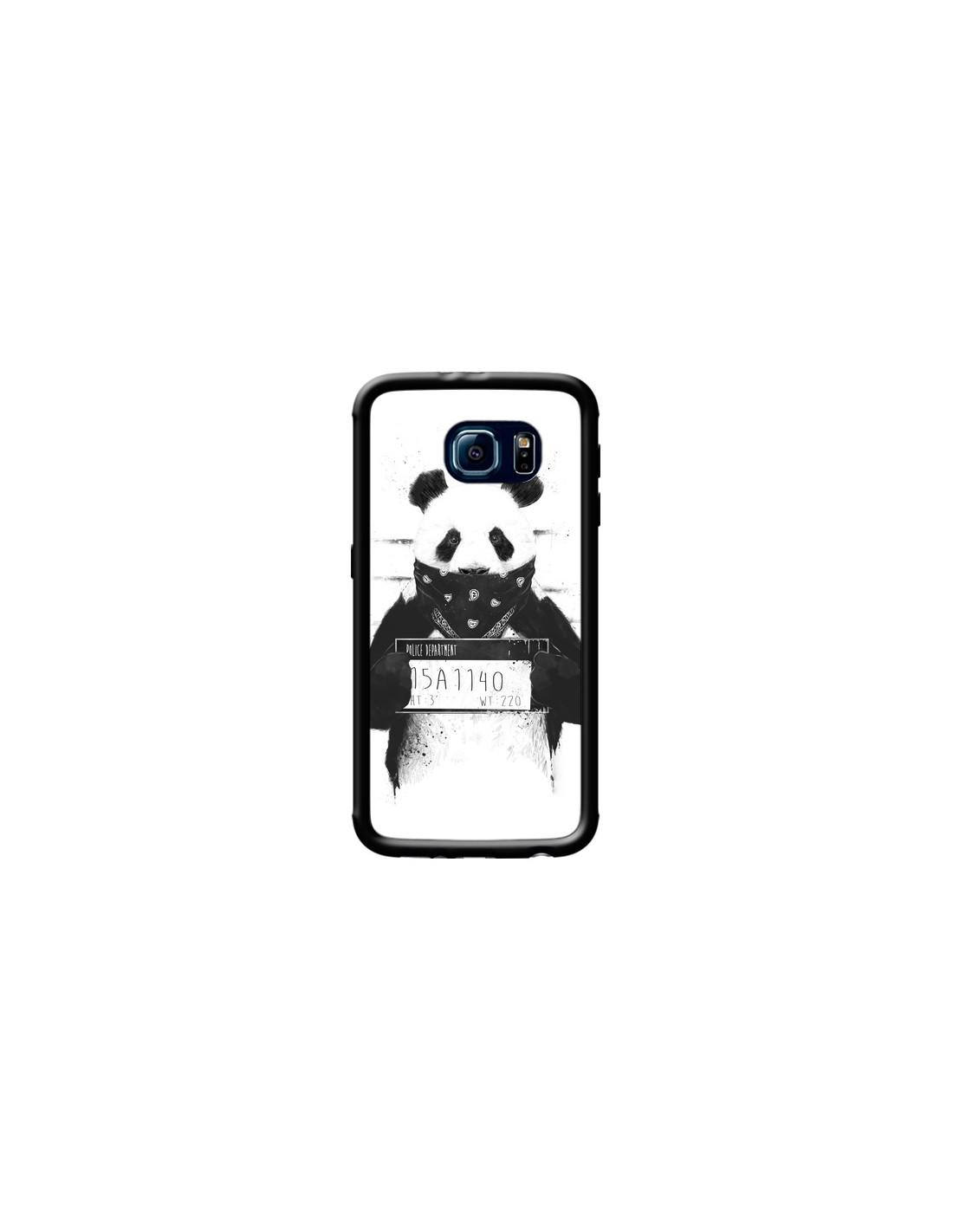 coque samsung galaxy s6 panda