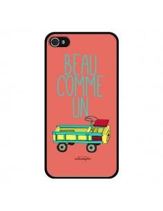 Coque Beau comme un camion pour iPhone 4 et 4S - Leellouebrigitte