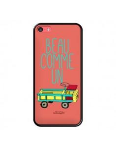 Coque Beau comme un camion pour iPhone 5C - Leellouebrigitte