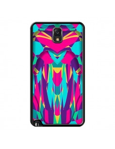 Coque Abstract Azteque pour Samsung Galaxy Note III - Eleaxart