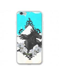 Coque Licorne Unicorn pour iPhone 6 Plus - Eleaxart