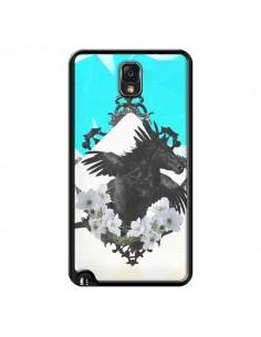 Coque Licorne Unicorn pour Samsung Galaxy Note III - Eleaxart