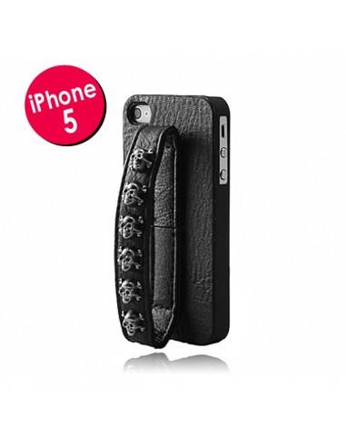 Coque Poignée Tête de Mort pour iPhone 5