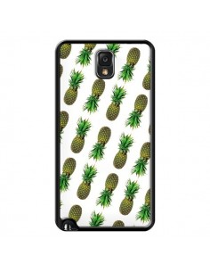 Coque Ananas Pineapple Fruit pour Samsung Galaxy Note III - Eleaxart