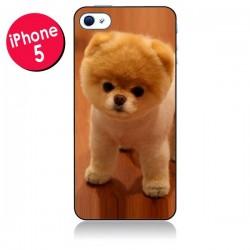 Coque Boo Le Chien pour iPhone 5