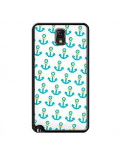 Coque Ancre Anclas pour Samsung Galaxy Note III - Eleaxart