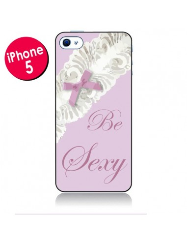 Coque Be Sexy pour iPhone 5