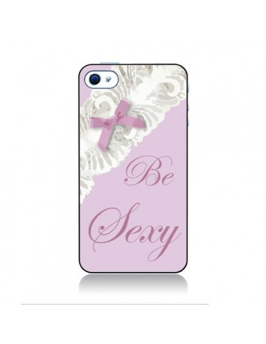 Coque Be Sexy pour iPhone 4 et 4S