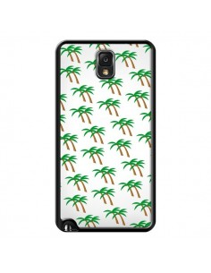 Coque Palmiers Palmtree Palmeritas pour Samsung Galaxy Note III - Eleaxart