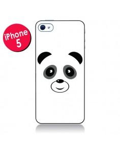 Coque Le Panda pour iPhone 5/5S et SE - Nico