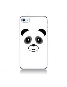 Coque Le Panda pour iPhone 4 et 4S - Nico