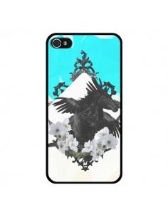 Coque Licorne Unicorn pour iPhone 4 et 4S - Eleaxart