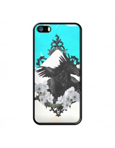 Coque Licorne Unicorn pour iPhone 5 et 5S - Eleaxart