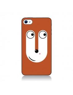Coque Le Renard pour iPhone 4 et 4S