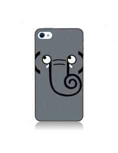 Coque L'Eléphant pour iPhone 4 et 4S