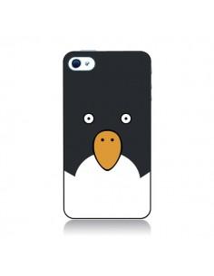 Coque Le Pingouin pour iPhone 4 et 4S