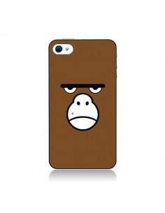 Coque Le Gorille pour iPhone 4 et 4S