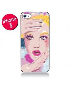 Coque Lost pour iPhone 5 et 5S - AlekSia