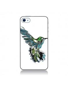 Coque Blue Bird pour iPhone 4 et 4S - AlekSia