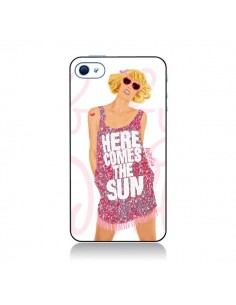 Coque Baby Doll pour iPhone 4 et 4S