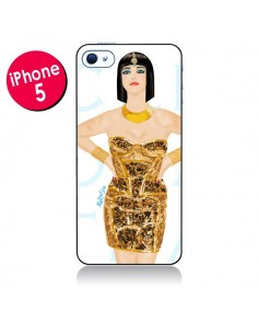 Coque Cleopatra pour iPhone 5