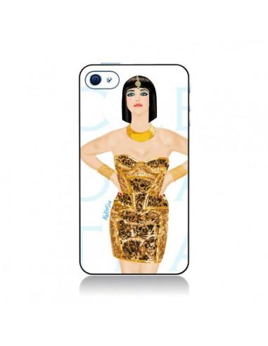 Coque Cleopatra pour iPhone 4 et 4S
