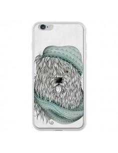Coque Shaggy Dog Chien pour iPhone 6 Plus - LouJah