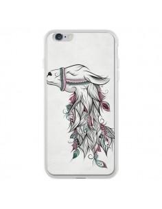 Coque Llama Lama pour iPhone 6 Plus - LouJah