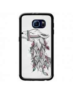 Coque Llama Lama pour Samsung Galaxy S6 - LouJah
