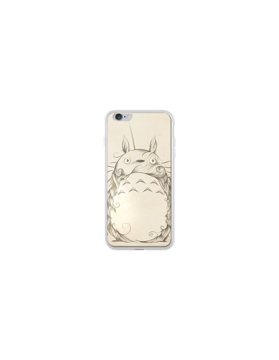 coque iphone manga 6