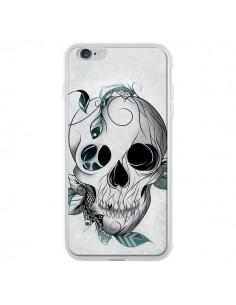 Coque Skull Boho Tête de Mort pour iPhone 6 Plus - LouJah