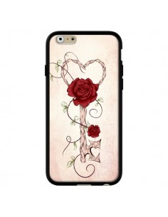 Coque Key of Love Clef Amour pour iPhone 6 - LouJah