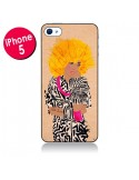 Coque Fear Is A Liar pour iPhone 5