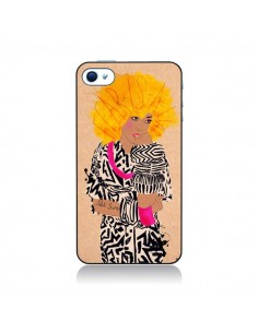 Coque Fear Is A Liar pour iPhone 4 et 4S