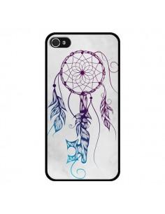 Coque Key to Dreams Clef Rêves Couleur pour iPhone 4 et 4S - LouJah