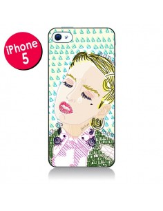 Coque Cry Me A River pour iPhone 5