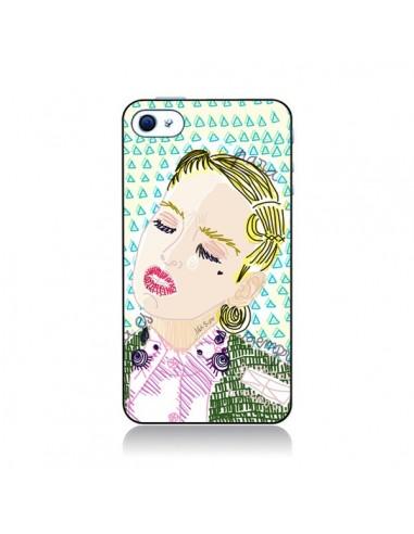 Coque Cry Me A River pour iPhone 4 et 4S