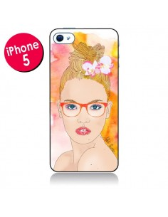 Coque I Look At You pour iPhone 5/5S et SE - AlekSia