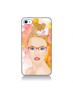 Coque I Look At You pour iPhone 4 et 4S - AlekSia