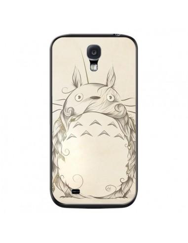 Coque Poetic Creature Totoro Manga pour Samsung Galaxy S4 - LouJah