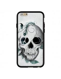 Coque Skull Boho Tête de Mort pour iPhone 6 - LouJah