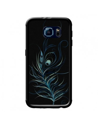 samsung galaxy s6 edge coque bleu
