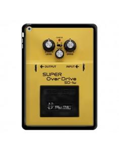 Coque Super OverDrive Radio Son pour iPad Air - Maximilian San