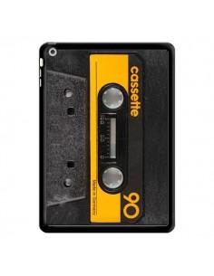 Coque Yellow Cassette K7 pour iPad Air - Maximilian San