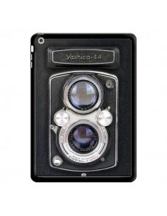Coque Vintage Camera Yashica 44 Appareil Photo pour iPad Air - Maximilian San