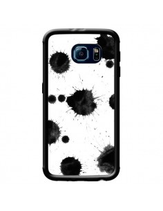 Coque Asteroids Polka Dot pour Samsung Galaxy S6 Edge - Maximilian San