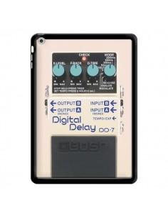 Coque Digital Delay Radio Son pour iPad Air - Maximilian San