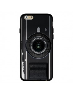 Coque Old Camera Appareil Photo Vintage pour iPhone 6 - Maximilian San