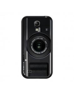 Coque Old Camera Appareil Photo Vintage pour Samsung Galaxy S4 Mini - Maximilian San